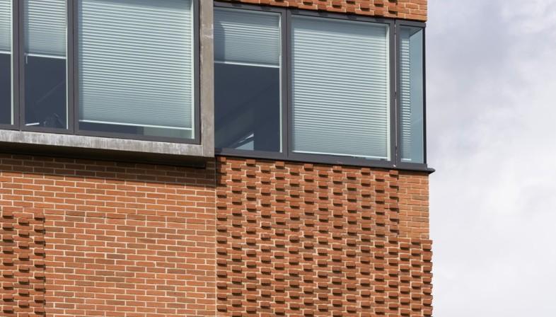 C.F. Møller Architects, Danish Meat Research Institute