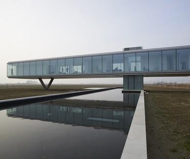 Prix International Dedalo Minosse pour la Maîtrise d'ouvrage d'Architecture 2014