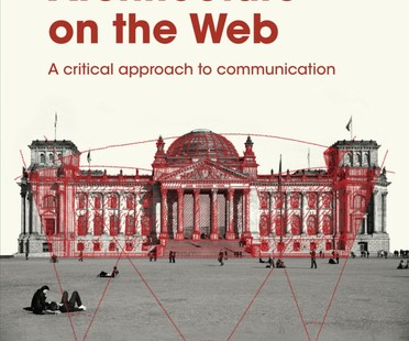 ARCHITECTURE ON THE WEB, un livre réalisé par Paolo Schianchi