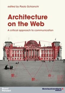 ARCHITECTURE ON THE WEB, un livre réalisé par Paolo Schianchi