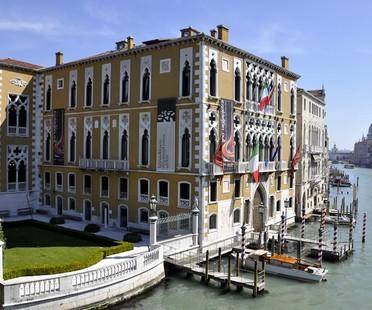 L'architecture de l'image et l'image de l'architecture, congrès à Venise