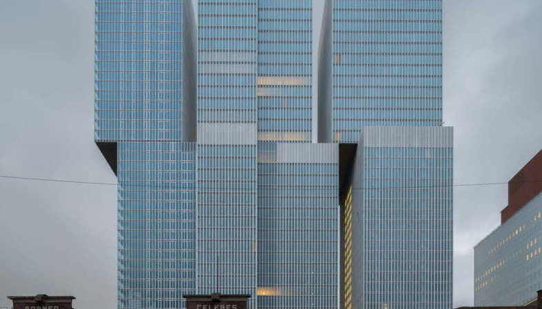 exposition Best Highrises 2014/2015 – Internationaler Hochhaus Preis 2014 Francfort