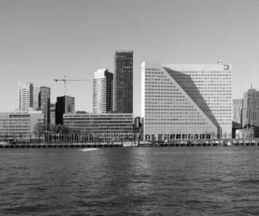 Powerhouse Company, WW Office Building, Rotterdam