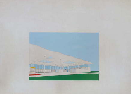 exposition Latin America in Construction: Architecture 1955–1980 - MoMA, New York