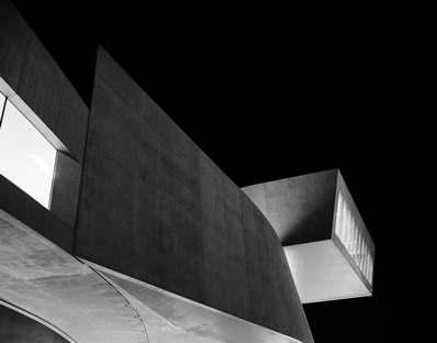 exposition Hélène Binet : Fragments of Light - Woodbury University Hollywood Gallery