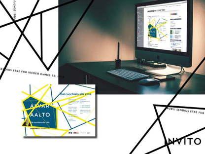 La nouvelle communication de spazioFMGperl'Architettura