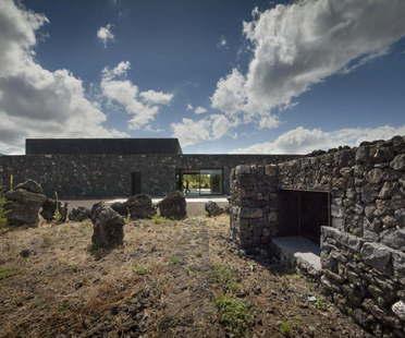 Architetture italiane al Mies van der Rohe Award 2015