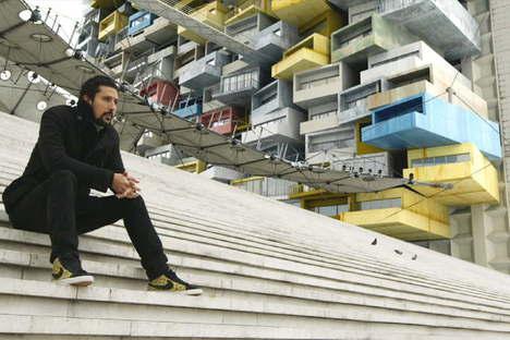 Budapest Architecture Film Days, 7e édition