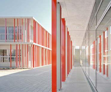 Exposition Between Interior and Exterior, wulf architekten, Architektur Galerie, Berlin
