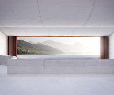 Angela Deuber remporte la troisième édition de l'arcVision Prize – Women and Architecture
