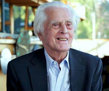 Frei Otto lauréat posthume du Prix Pritzker d'Architecture