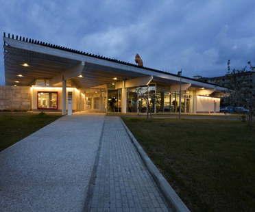 Area Progetti et Una2, Centre Culturel Le Creste, Rosignano Marittimo