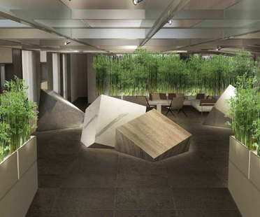 FAB Architectural Bureau, Milan, Fuorisalone 2015