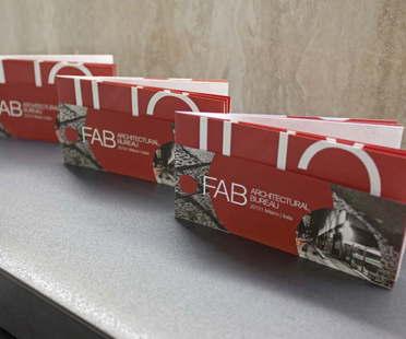 Fab Architectural Bureau, Milan, Nouvel Espace Créatif du Groupe Fiandre