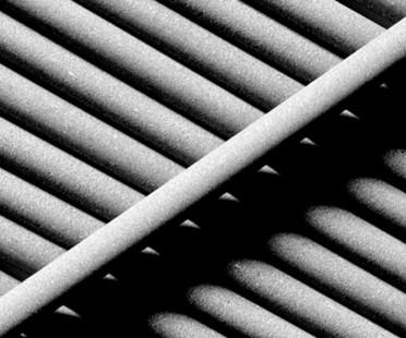 Fab Architectural Bureau, Milan, Les Pâtes comme Architecture sur les Photographies de Daniele Duca