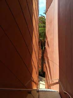 Foster + Partners, pavillon des Emirats Arabes Unis, Expo Milano 2015