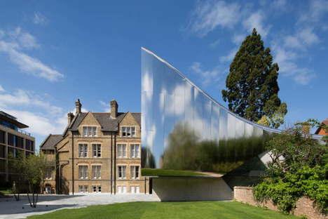 Images courtesy of Zaha Hadid Architects photo: (c) Luke Hayes