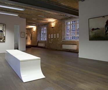 Sala Architettura Berlin, Fab Architectural Bureau de Berlin