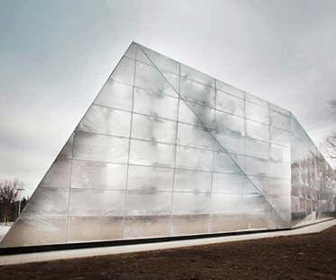 Exposition LOVE architecture - Lights on, Architektur Galerie Berlin