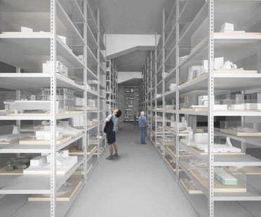 Exposition Archi Depot Tokyo, Triennale de Milan