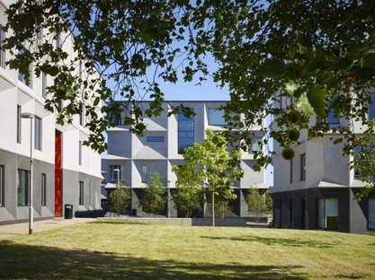 Burntwood School (C) Timothy Soar