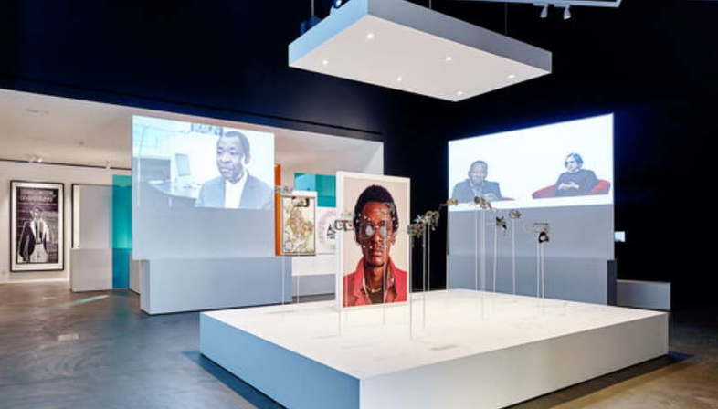 exposition Making Africa – A Continent of Contemporary Design - Vitra Design Museum