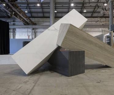 Thomas Coward Studio + installation Artedomus The Pipers Maximum à Sidney Indesign
