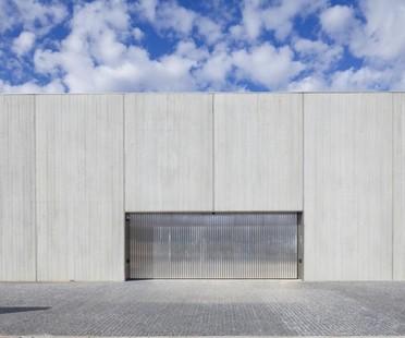 PPA architectures : Pavillon M à Seilh (France)