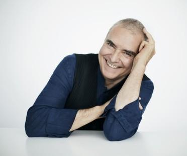 Dominique Perrault lauréat du Praemium Imperiale pour l'Architecture 2015
