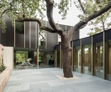 Edgley Design : la Pear Tree House (Londres)