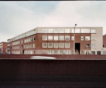 exposition Corner, Block, Neighbourhood, Cities Álvaro Siza in Berlin and The Hague CCA