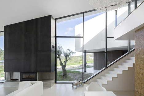 Contaminar Arquitectos photos by Fernando Guerra FG+SG architecture photography