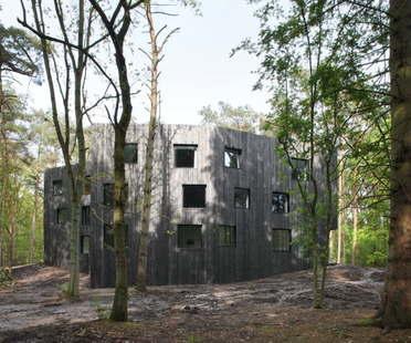 51N4E, Huis aan't Laar Zoersel, Belgique