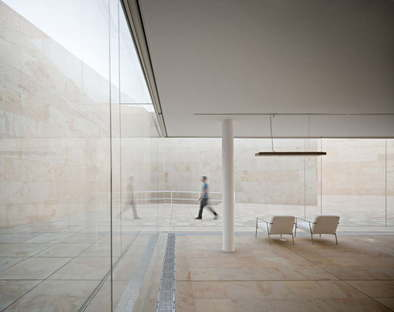 Alberto Campo Baeza remporte le BigMat International Architecture Award