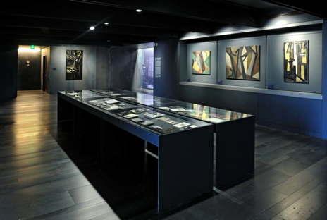 RCR Arquitectes Musée Soulages de Rodez (France)