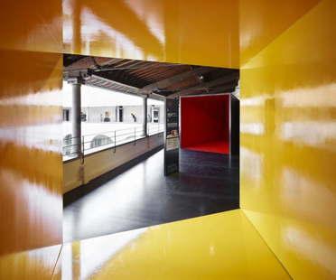 Avatar Architettura : Museo Novecento (Florence)