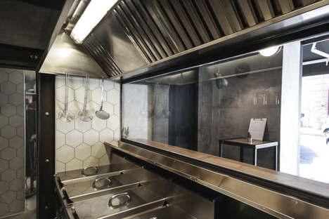 DiDeA : Unto, cuisine de rue à Palerme