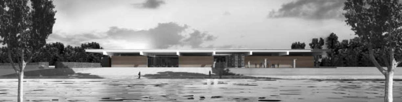 Début des travaux du Musée MuRéNA signé Foster + Partners