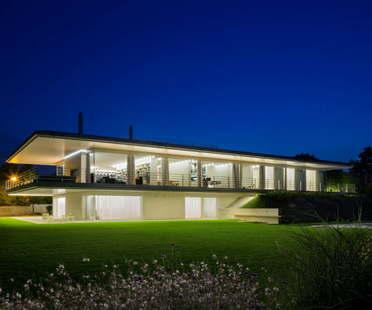 Zaetta : House C, une villa pour la famille et les amis