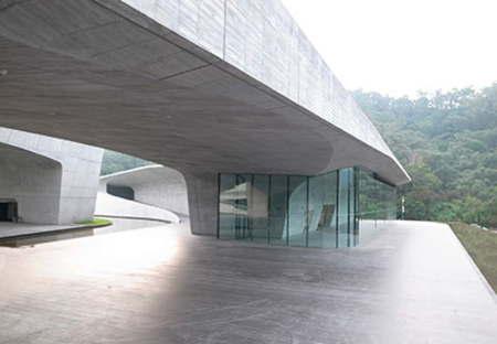Exposition Norihiko Dan Chikei, Architektur Galerie Berlin