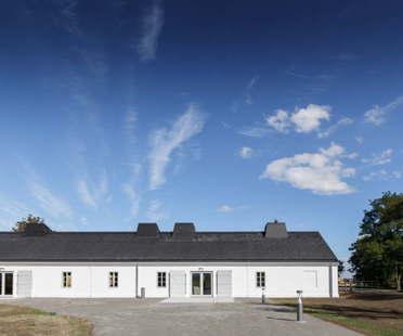 AllesWirdGut rénovation d'une ferme en Autriche
