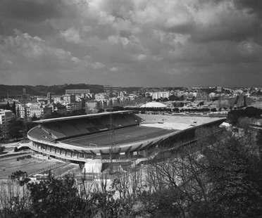 Exposition Pier Luigi Nervi, Architectures pour le Sport