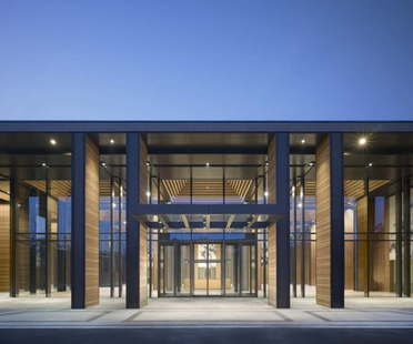 gmp, Wuzhen Medical Park, Shanghai, Chine