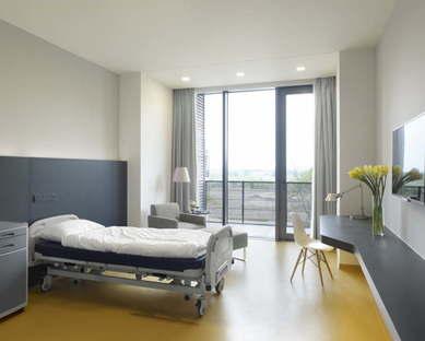 gmp, Wuzhen Medical Park, Shanghai, Chine