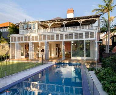 Luigi Rosselli, Résidence Heritage Treasure Chest, Sydney