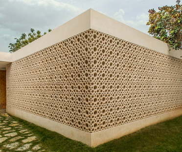 Pabellón 3E di TACO: tempo e architettura