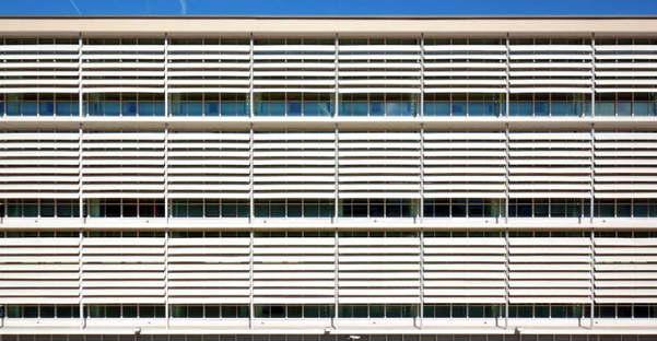 Ivrea Ville Industrielle du XXe Siècle Candidate UNESCO