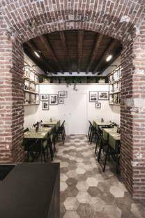 DiDeA Muddica bistrot sicilien à Milan