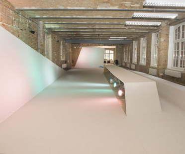 FAB Berlin - sala architettura berlin 4  flexible surfaces