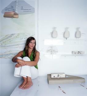 Jennifer Siegal remporte l'arcVision Prize Women and Architecture